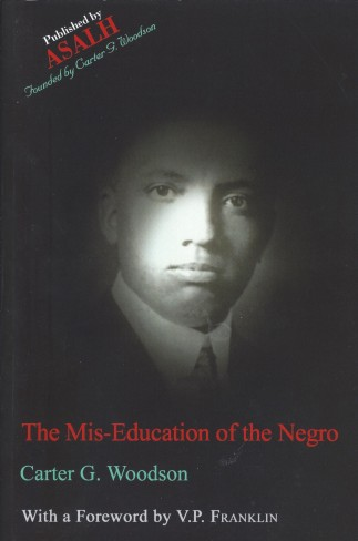 asalh the miseducation of the negro