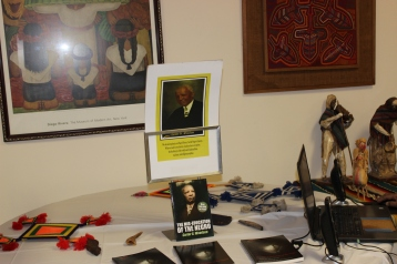 ASALH info table