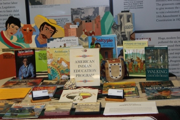 Children_s Book Display
