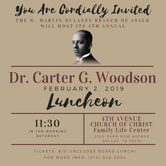 invitation to wmd branch 4th annual luncheon